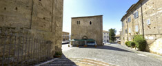 Immagine del virtual tour 'Largo Tommaso Gismondi '